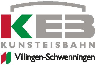 Logo Kunsteisbahn + Stadt VS